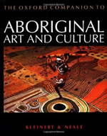 the oxford companion aboriginal art and culture